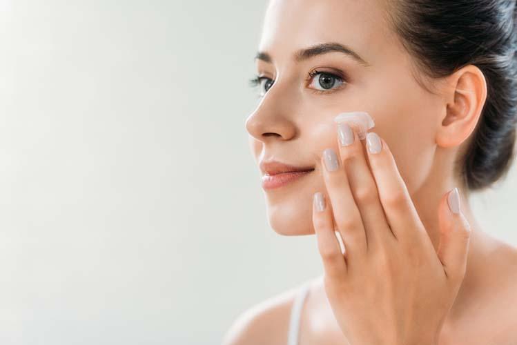 Рекомендации по уходу за разными типами кожи - 1