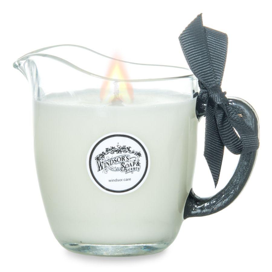 Массажная свеча № 401