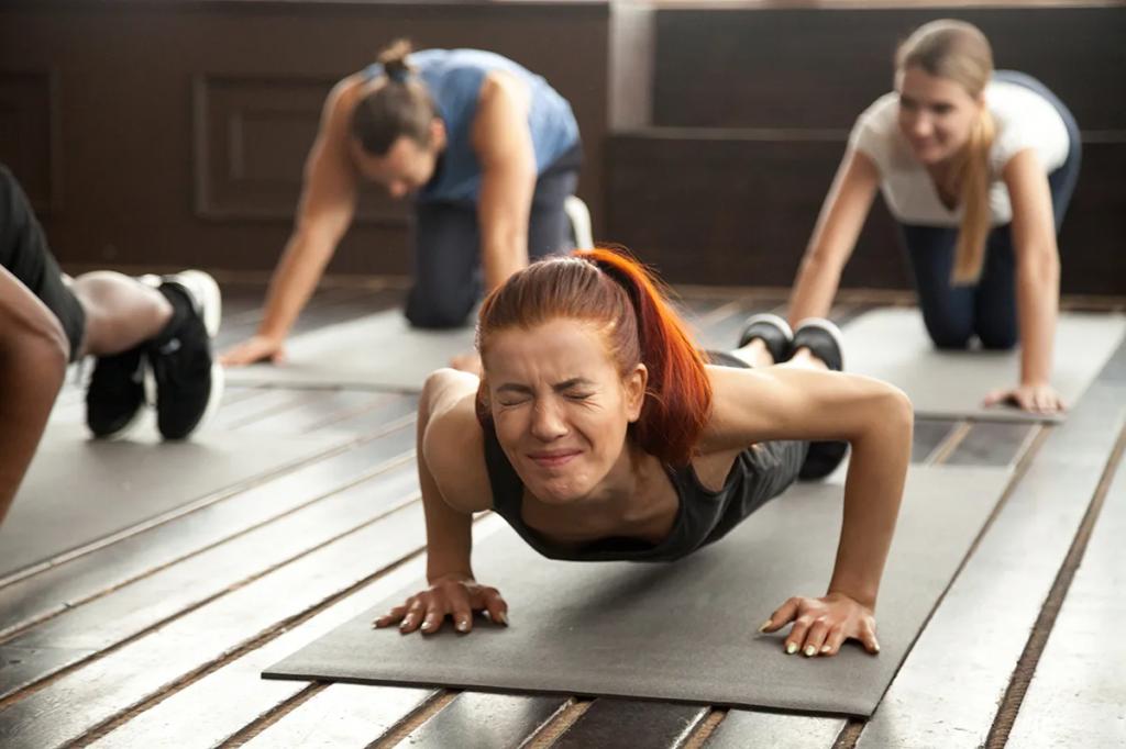 Средства от боли в мыщцах после тренировок